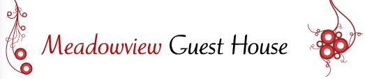 Meadow View Guest House Logo